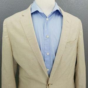 J Crew Ludlow Unstructured Sport Coat Blazer